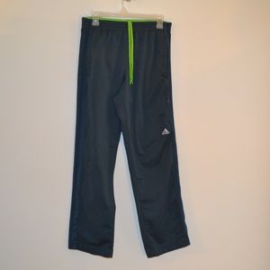 Adidas track type pants